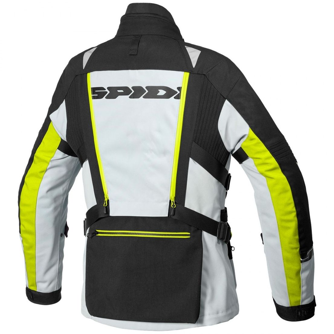 Chaqueta Spidi ALLROAD H2OUT