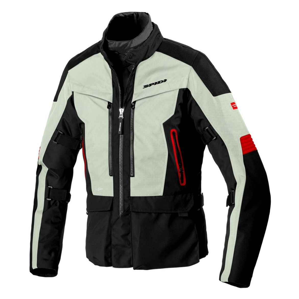 986b8d086b6 Chaqueta Spidi VOYAGER 4 - Cazadoras y chaquetas moto - Motoblouz.es