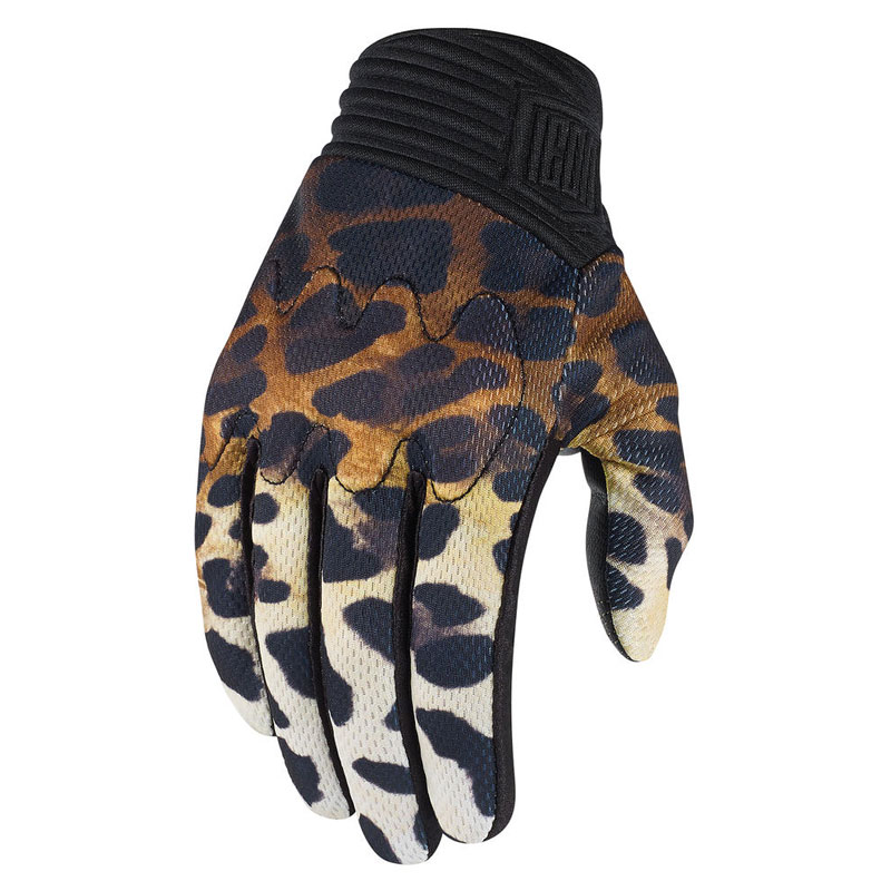 Guantes Icon 1000 CHEETER WOMENS