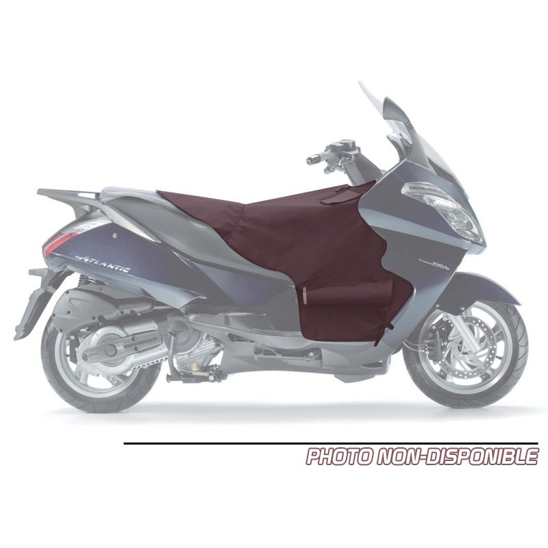 Cubrepiernas Bagster TRADITIONAL KYMCO DINK 125 2006/2013