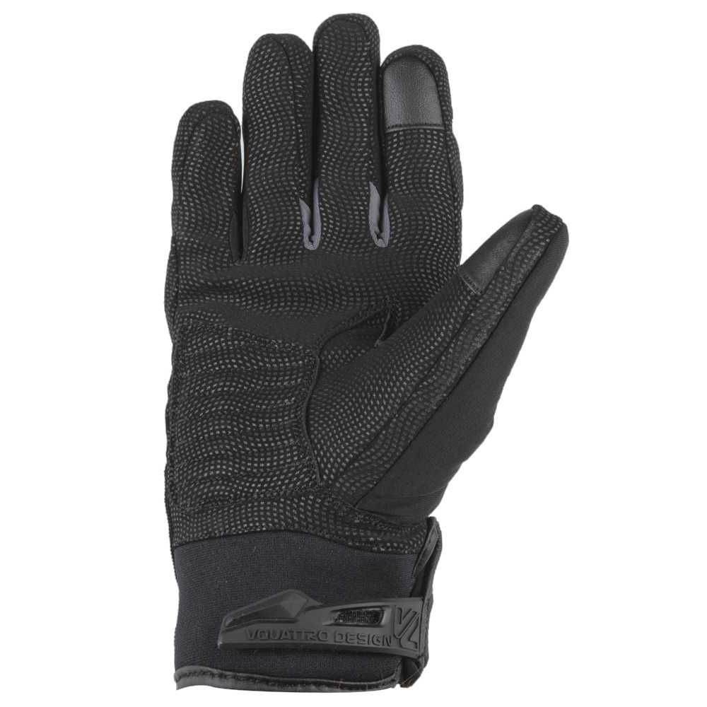 Guantes V Quattro SECTION 18 LADY