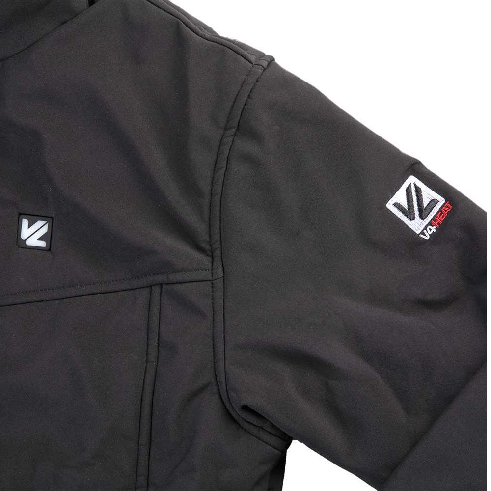 Chaqueta calefactable V Quattro ESCAPE