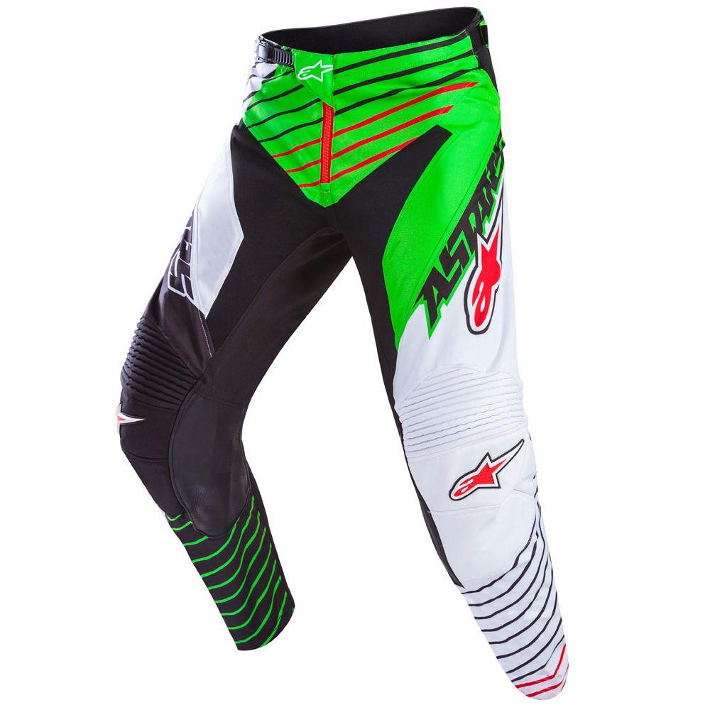Pantalon De Motocross Alpinestars Racer Braap Edicion Limitada Sx Las Vegas 2017 2017 Motoblouz Es