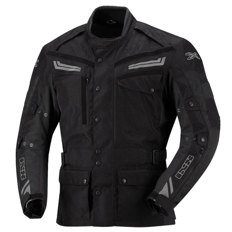 Chaqueta IXS EVANS - Cazadoras y chaquetas moto - Motoblouz.es dc92df28aa94