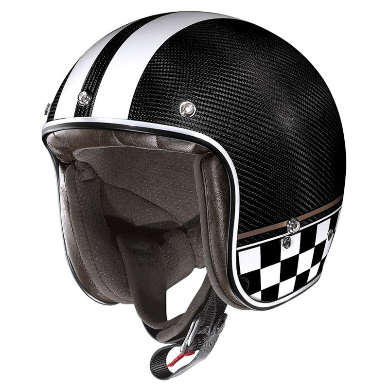 Casco X-lite X-201 ULTRA CARBON WILLOW SPRINGS
