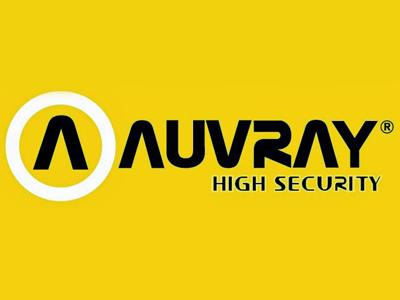 Antirrobo Auvray