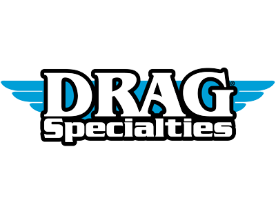 Guardabarros Drag Specialties