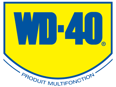 Chain lube WD 40